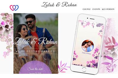 Website & App
