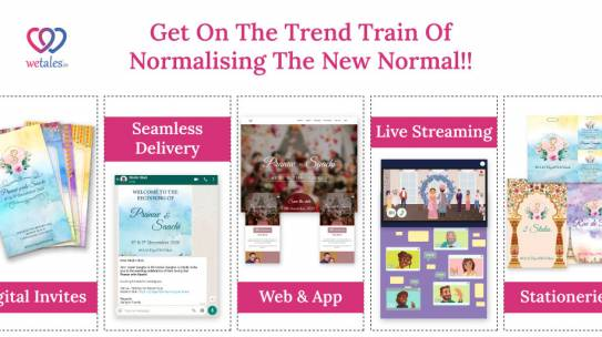 GET ON THE TREND TRAIN OF NORMALISING THE NEW NORMAL!!!!